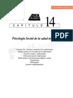Psicologia Social Aplicada Alvaro