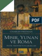 Charles Freeman - Mısır Yunan ve Roma - Antik Akdeniz Uygarlıkları.pdf