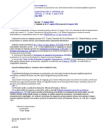 Ordin Nr 87-2010 Modificat Cu 112-2014