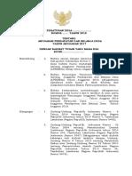 Consideran Perdes Apbdes 2018(1)