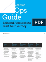 IT Revolution DevOps Guide v1