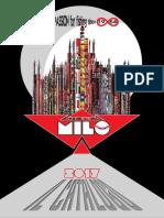milo 2017