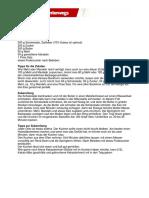 PDF Tarte Chocolat 100