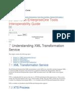XML Transformation Understaind Depth