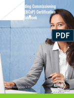 BCxP Candidate Guidebook