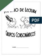 GUÍA 1° LENGUAJE GRUPOS CONSONANTICOS
