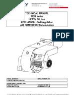2566 Technical Manual Ibsm Fueloil