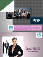 Comunicare Manageriala.tema 3