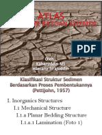 8 Atlas Struktur Sedimen