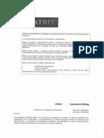 Tutorial Completo Matrix Castellano