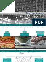Longspanstructures Final 161012041755