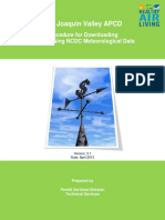 Meteorological Data Pprocessing4!11!13