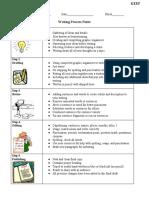 0 writing process notes