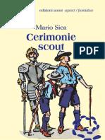 Cerimonie Scout eBook