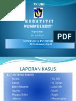 PPT KERATITIS NUMULARIS.pptx