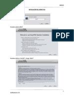 Instalación y Programacion Del SMART PSS