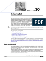 Configuring QoS on 2950 Sw