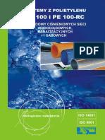 Katalog Rury Pe Wer2014