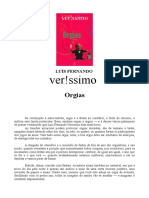 LFVerissimo - Orgias