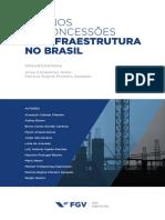 20 Anos de Concessões Em Infraestrutura No Brasil