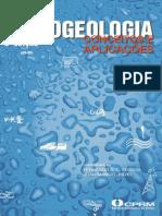 Livro de Hidrogeologia
