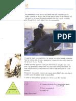 Igcse Physics (7) - Pressure