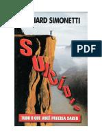 Simonetti R_Suicidio-Todo Lo Que Usted Necesita Saber