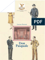 Don Pasquale analisi