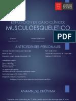 Caso Clinico Musculo Maga