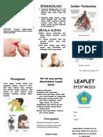Leaflet  Diet Hiv Aids