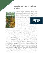 Nieto_Facundo_Literatura Argentina y Corrección Política