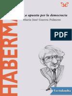 26 Habermas - Maria Jose Guerra Palmero