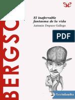 34 Bergson - Antonio Dopazo Gallego