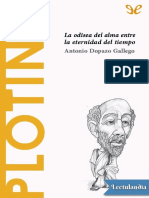43 Plotino - Antonio Dopazo Gallego