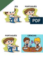 PORTUGUÊS              PORTUGUÊS