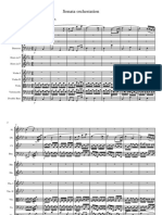 Fahlinn Sonata
