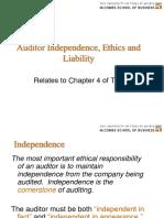 Audit Chapter 4