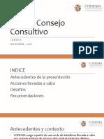 Cuarto Consejo Consultivo