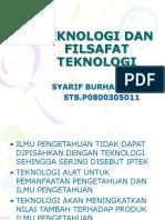 Bab 7 Syarif Burhanuddin