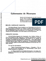 Avb - Gobernantes de Nicaragua - p3