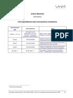 NP ENV 13670-1_2007_Anexo DNA + Emenda_Transcricao