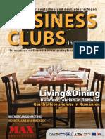 Businessmagazin 2014-2015