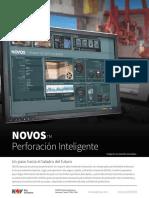 NOVOS Flyer Spanish