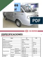 Pregio-k2700 Curso en Español