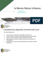 Fundamentos de La Tasación Inmobiliaria Urbana (Raúl Quinteros)