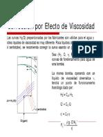 viscosidad bombas centrifugas