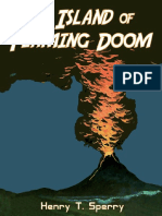 The Island of Flaming Doom