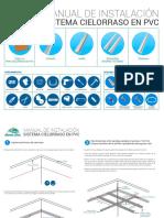 Manual Tablilla PVC