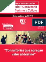 Brochure -Consultoria Side