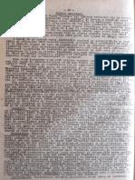 Petre Valimareanu - Pentru legionari, despre Dosarul Rusinii (Vatra nr. 39) martie 1954